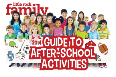 Presenting the Little Rock Family 2014 Guide to After-School Activities