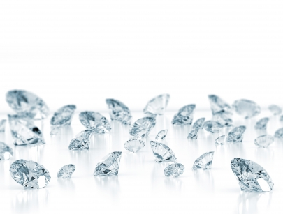 Cut, Polish and Dig for Diamonds with Stanley Jewelers Sept. 24-25