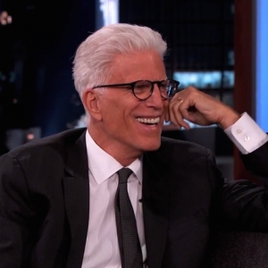 Jimmy Kimmel and Ted Danson Talk South on Main