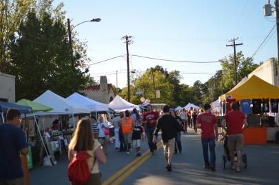 3 Big Festivals Coming to Little Rock Saturday