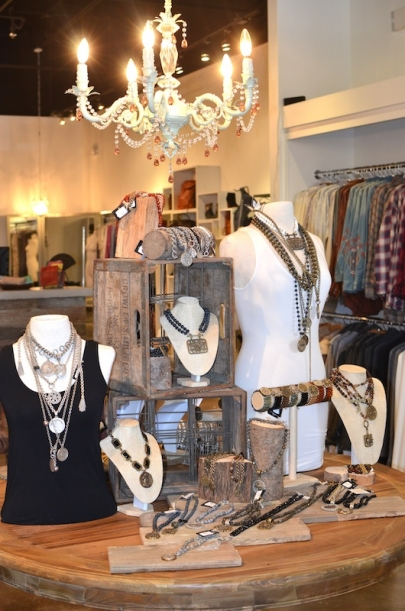 PHOTOS: First Look at Vesta's New Store