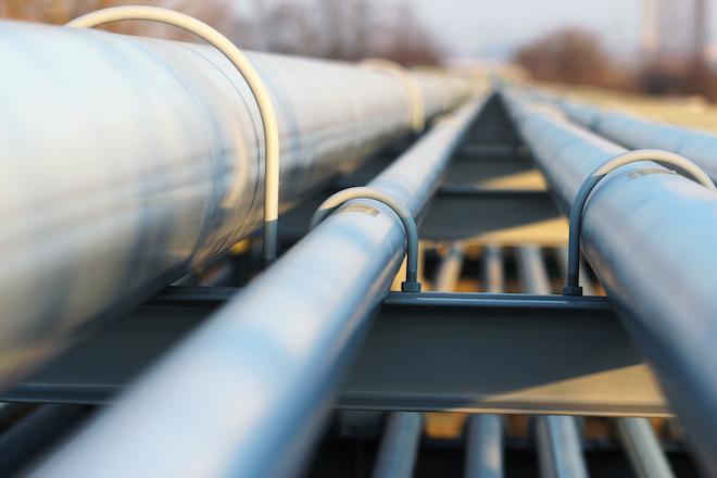 Company Plans $900M, 440-Mile Crude Oil Pipeline Across Arkansas