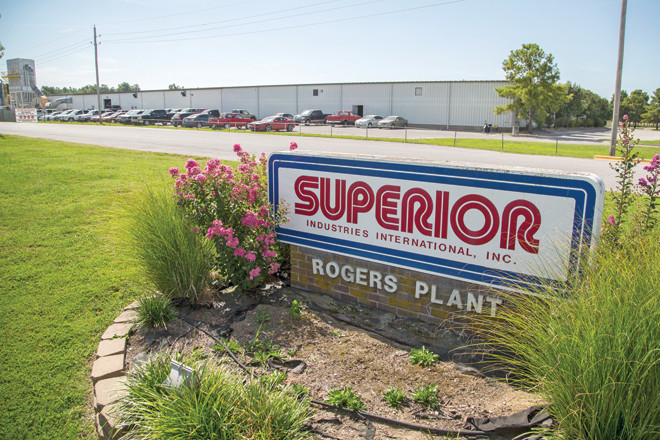Superior Closure Sparks Northwest Arkansas Efforts To Find Jobs for Workers