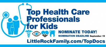 Nominate Your Favorite Health Care Professionals for Outstanding Service