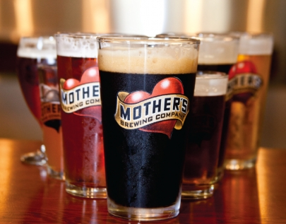 Don't Miss The Mother of All Beer Dinners at Big Orange West August 28