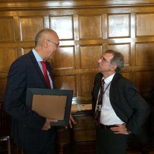 ARA Scholars Program Announces Two New Scientists