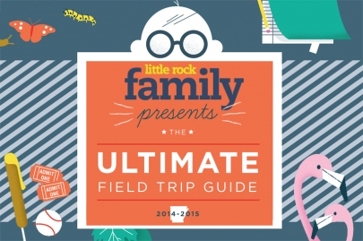 Ultimate Field Trip Guide: 92 Educational Adventures for Arkansas Students