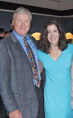 Doug and Sheree Meyer