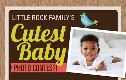 Enter Your Baby in Little Rock Family's Photo Contest