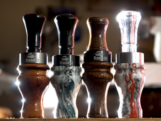 The Best Duck Call Makers You Never Heard Of - Greenhead