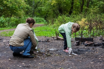 Keep Little Rock Beautiful: Annual Citywide Cleanup Kicks Off March 14