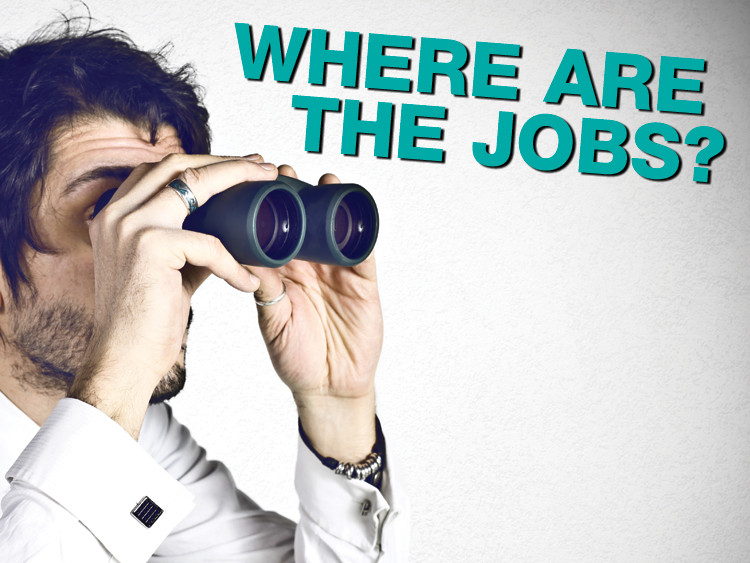 Find A Job In These 6 Thriving Arkansas Industries