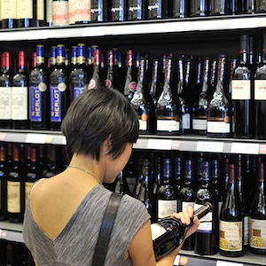 Wine Choices in Arkansas Set to Soar