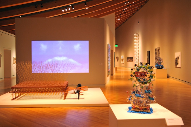 State of the Art Exhibit Draws Record Crowds to Crystal Bridges