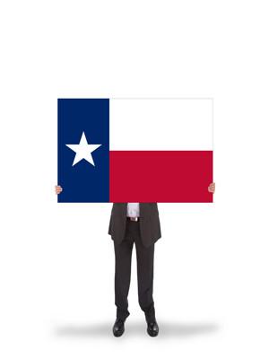 Don't Criticize Texas (Feedback)