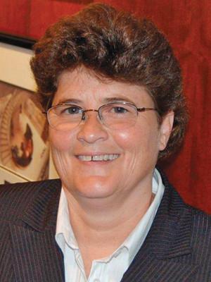 East-Harding Makes Kathy Robinson New CFO (Movers & Shakers)