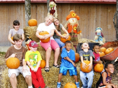 19 Pumpkin Patches in Central Arkansas to Visit this Fall