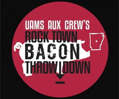 Tickets Now on Sale for the 2nd Annual Rock Town Bacon Throwdown Sept. 20