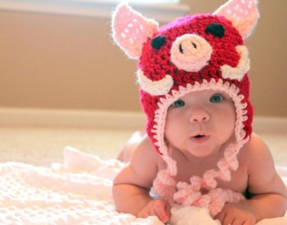 Meet Our Cutest Baby Photo Contest Winners!