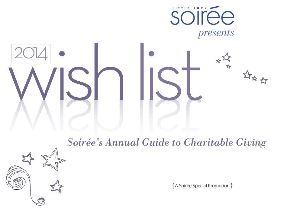 Soiree Wish List