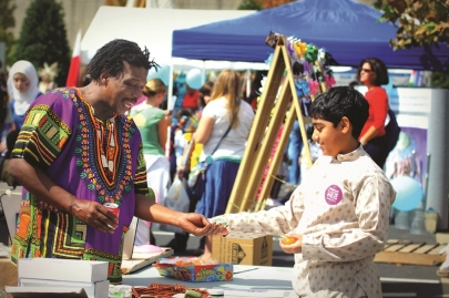 Weekend Fun: Free, Family-Friendly Festivals in Central Arkansas