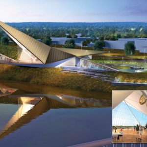 US Marshals Museum Aims for Opening Date in 2019