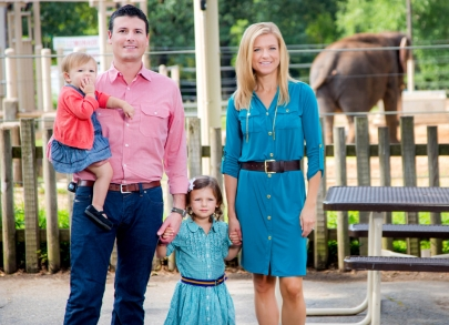 Dr. Mom: OB/GYN Jenny Gregory on Women's Health, Career & Family