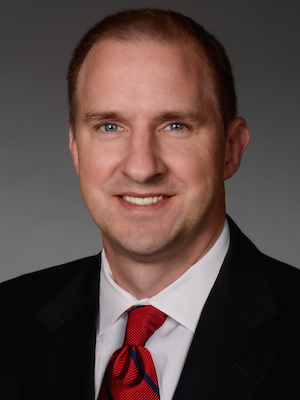 Windstream Names Bob Gunderman Interim CFO