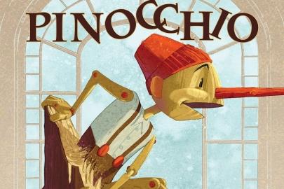 Last Weekend to See Pinocchio at Arkansas Arts Center Children's Theatre