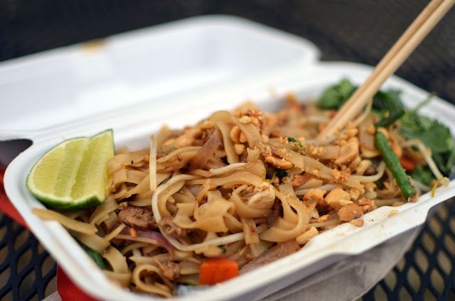 Thai Food Truck Kbird To Open Brick And Mortar Spot In Hillcrest