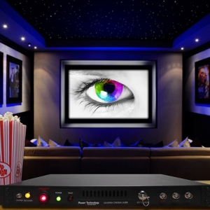Power Technology Hopes to Break into Movie Projection with Illumina