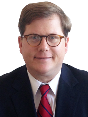 Blake Rutherford Named Chief of Staff for Pennsylvania Attorney General