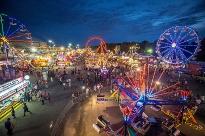 10 Things to Do at the Arkansas State Fair