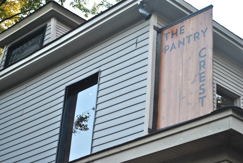 PHOTOS The Pantry Crest Now Open Little Rock Soiree Magazine