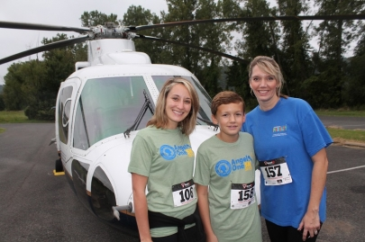 5 Events for Weekend Fun: Oktoberfest, Fossils and a Glow-in-the-Dark Race!
