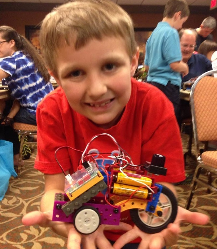 Stem School Little Rock: How To Get Your Kids Interested In STEM