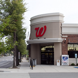 Little Rock Walgreens Sells for $5.7 Million (Real Deals)