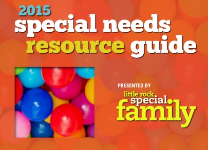 Little Rock Special Family Online Resources Guide
