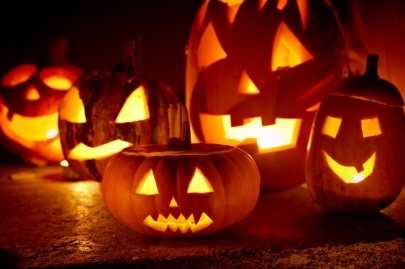 Frightfully Fun: Halloween Events for Families in Central Arkansas