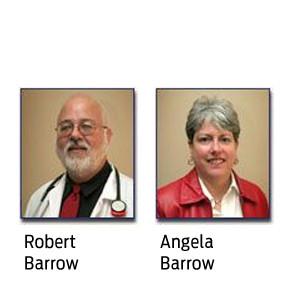 Little Rock Doctor Robert Barrow Sentenced to 2 Years in Prison