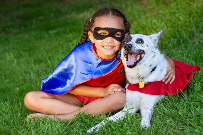 How to Safely Include Pets in Halloween Festivities