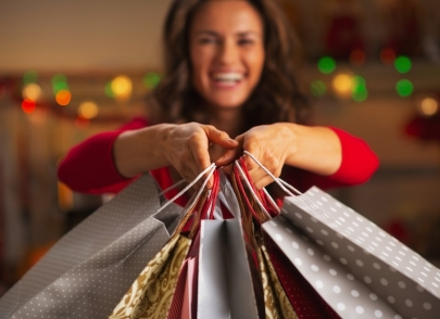 Shopping Season: 3 Holiday Shopping Events This Weekend