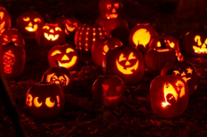 10 Events for Weekend Fun: Cheese Dip, Hayrides and Jack-o-Lanterns