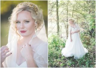 Arkansas Bride: Emily Carpenter of Carlisle