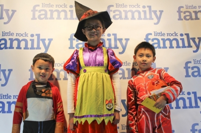 Downtown Little Rock Offers Free Trick-or-Treating at Annual Big Boo!seum Bash, Oct. 29