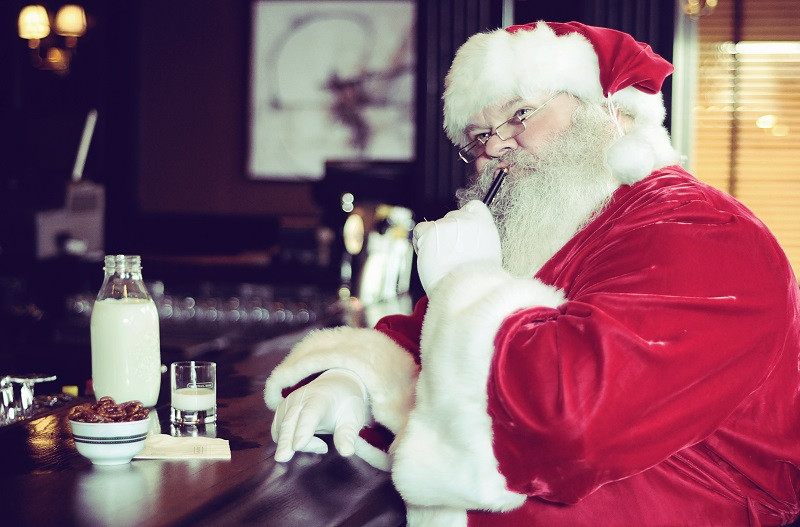 where to see santa claus in little rock and central arkansas - Where Can I Find Santa Claus