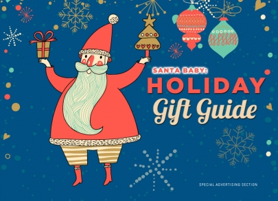 Holiday Gift Guide: 28 Great Gift Ideas Available at Little Rock Shops (Special Advertising Section)