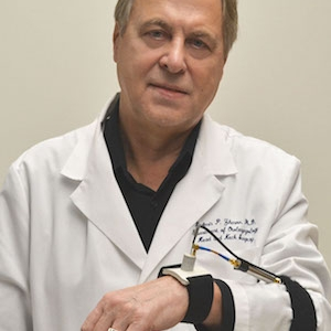 UAMS Researcher Receives $1.5M Grant from National Institutes of Health