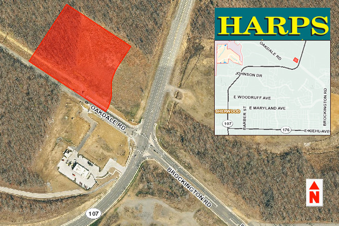 Harps Planning Grocery Store in Sherwood | Arkansas Business