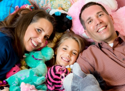 Pediatric Cardiologist Brian Eble Talks Family, Medicine, and What's on His Wish List